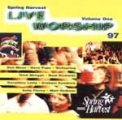 Spring Harvest-Live Worship 97 Vol. 1
