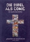 Preview: Die Bibel als Comic