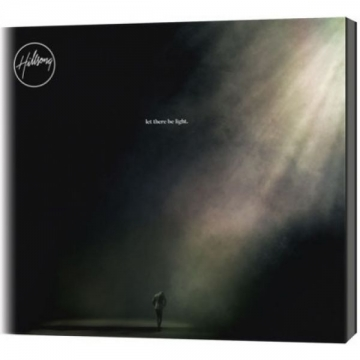 Hillsong Worship-Let There Be Light - CD+DVD