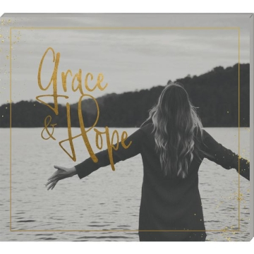 Grace & Hope (Audio - CD)