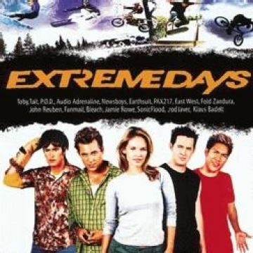 Extrem Days-Der Soundtrack