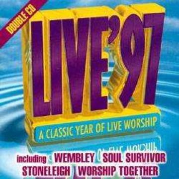Various Artists-Live '97 - A Classic Year Of Live Worship