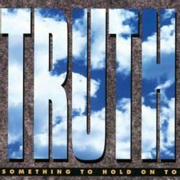 Truth-Something To Hold On