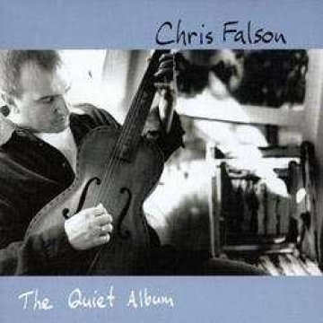 Chris Falson-The Quiet Album