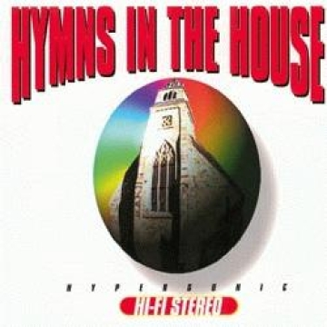 Hypersonic-Hymns In The House