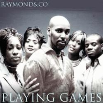 Raymond & Co-Playing Games