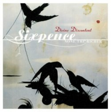 Sixpence None The Richer-Divine Discontent
