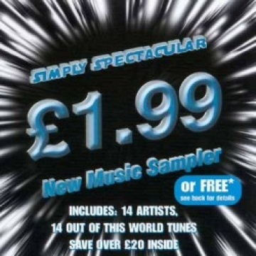 Various Artists-Simply Spectacular