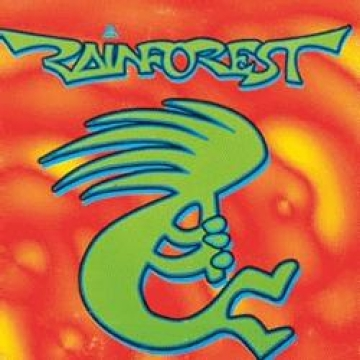 Rainforest (EP)