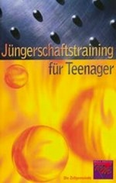 Bethany Worl Prayer Center-Jüngerschaftstraining für Teenager