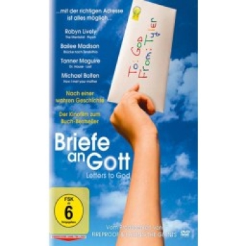 Briefe an Gott (DVD)