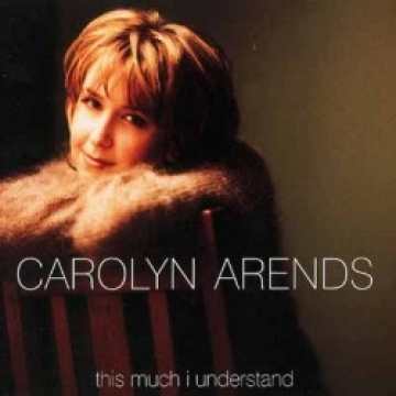 Carolyn Arends-This Much I Understand