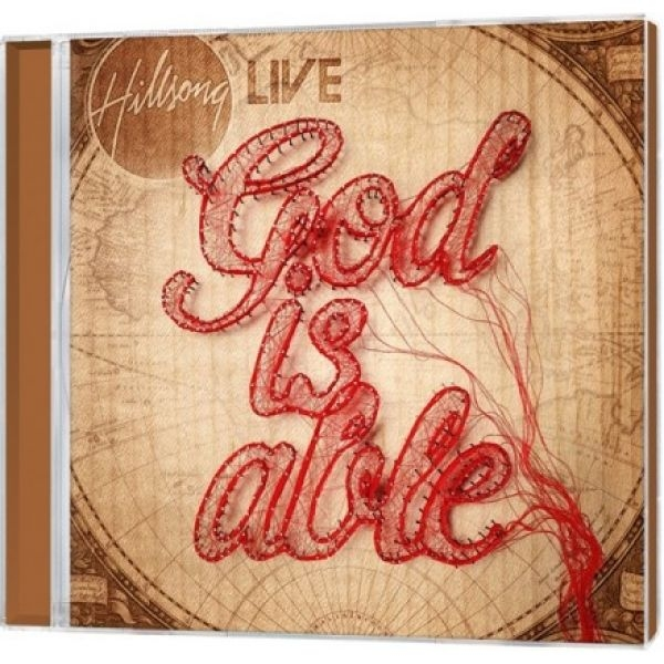 Hillsong Live-God Is Able (Audio-CD)