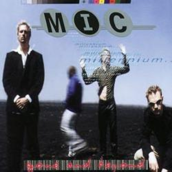 MIC-Millennium...Gone And Beyond