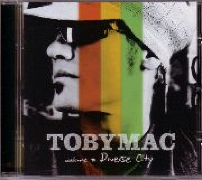 TobyMac-Welcome To Diverse City