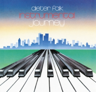 Dieter Falk-Instrumental Journeys