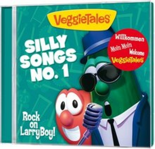 Silly Songs Rock on LarryBoy! (1)
