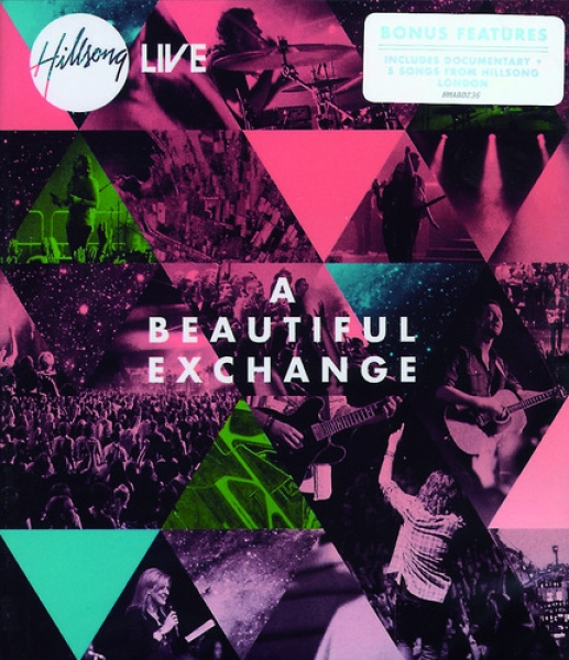 Hillsong-A Beautiful Exchange (Blu-ray Disc)